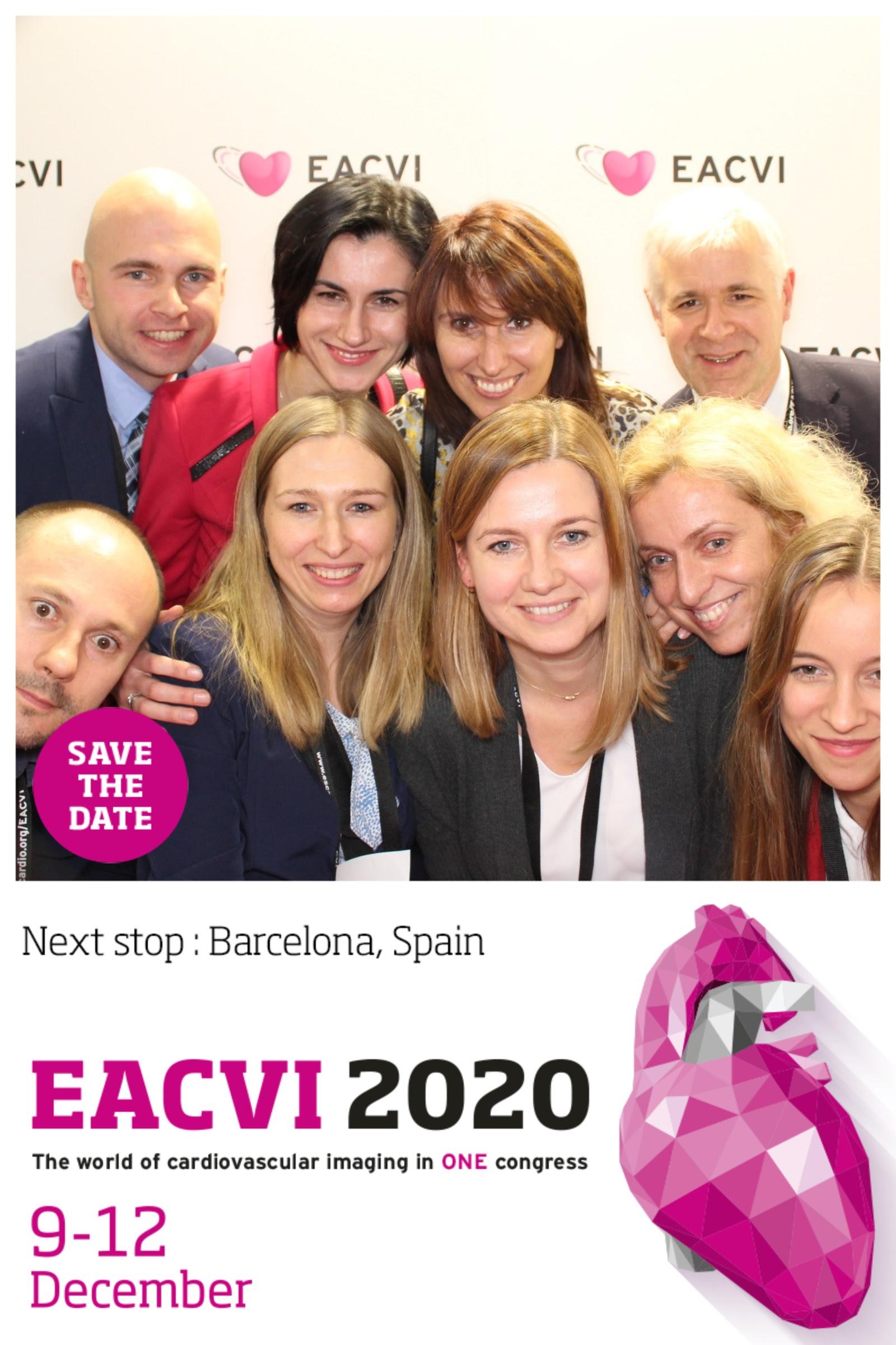 EuroEcho 2019